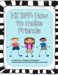Making Friends Free Ebook