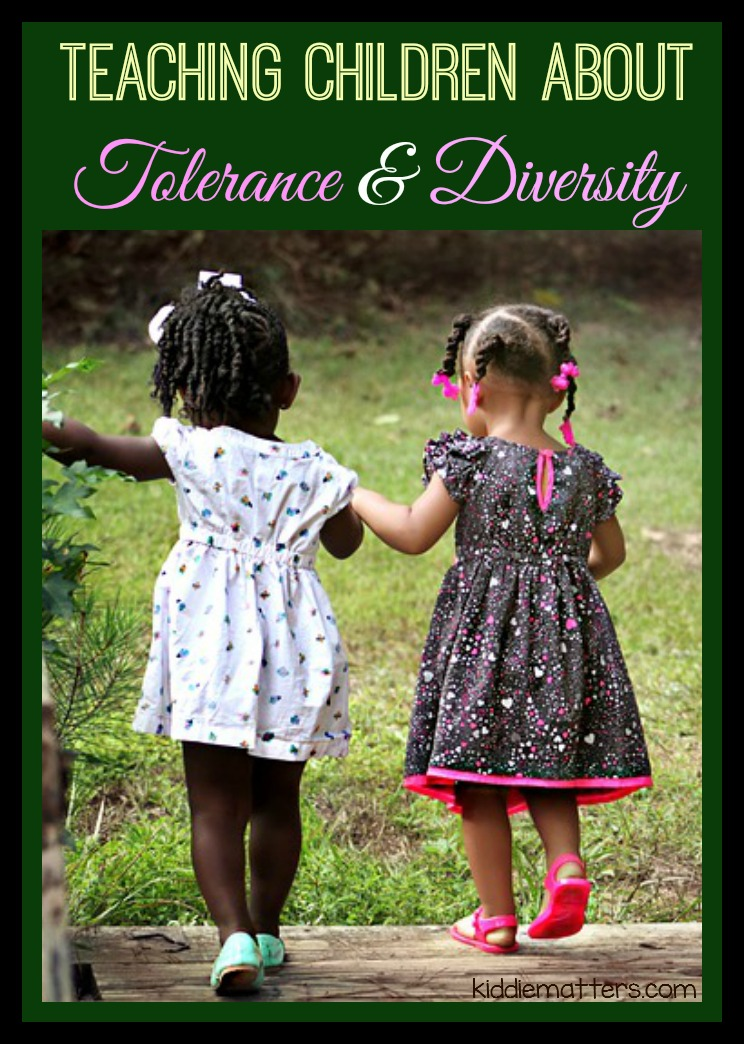 personal experiences with racial tolerance and intolerance Religion and racism are topics often discussed together  of racism, but also find  themselves misrepresented as being intolerant in media stories  if anything,  belief in god, no matter whether it is a personal god or a spirit/life  is catholics  being more tolerant toward intermarriage with blacks than the.