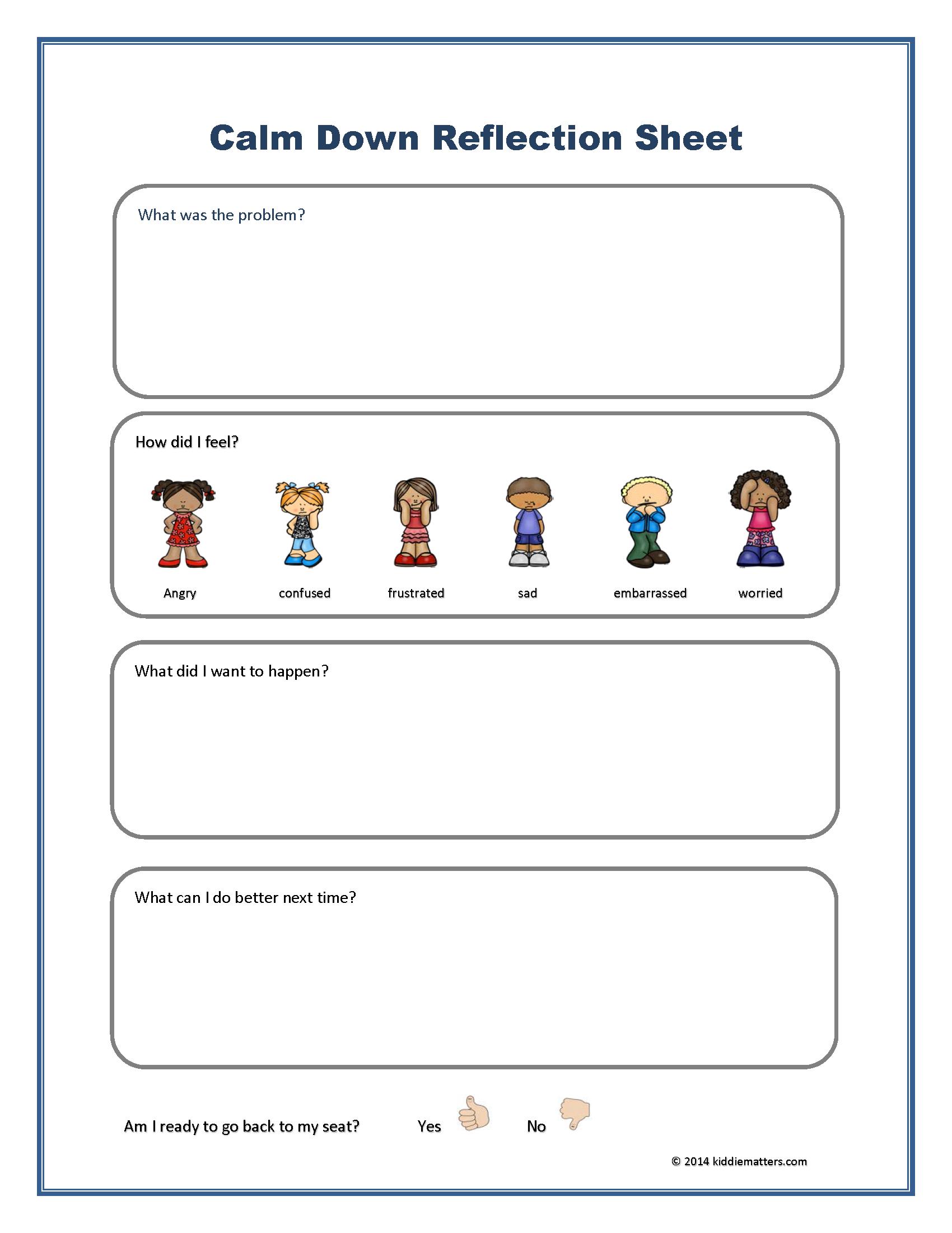 Kinder worksheets