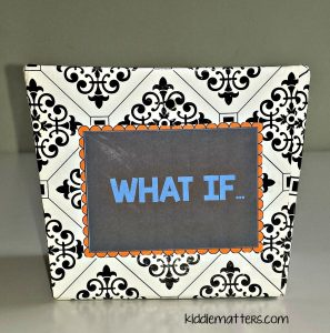 what if box