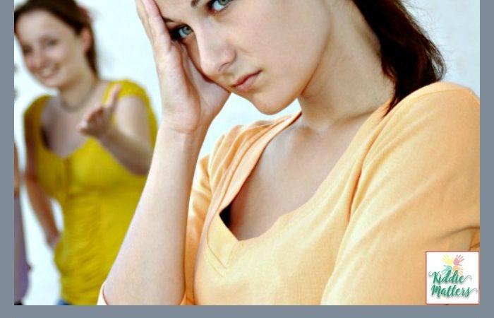 Helping Kids Learn Stress Management Skills