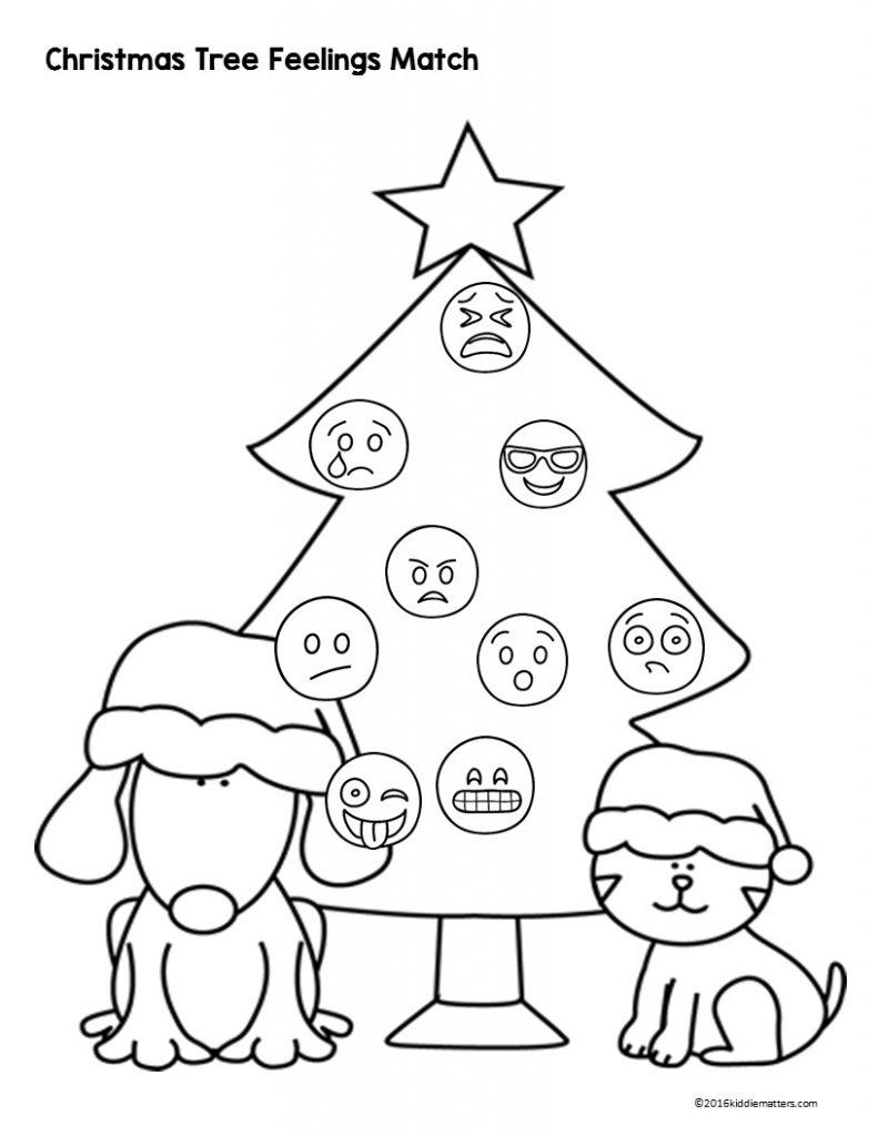 Emoji Feeling Faces Feelings Recognition Kiddie Matters