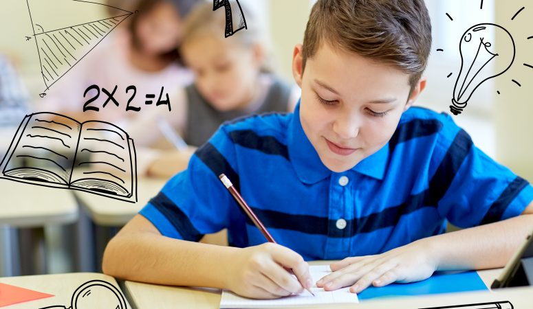 Study Skills: Preparing Kids To Ace Any Test
