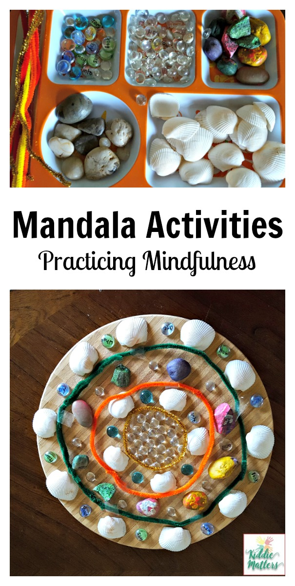 Mindfulness activities that help children manage big emotions. Kids learn to self-regulate and develop calm down strategies for when their thoughts and feelings become overwhelming. #mindfulnessactivities #schoolcounseling #positiveparenting #autism #adhd
