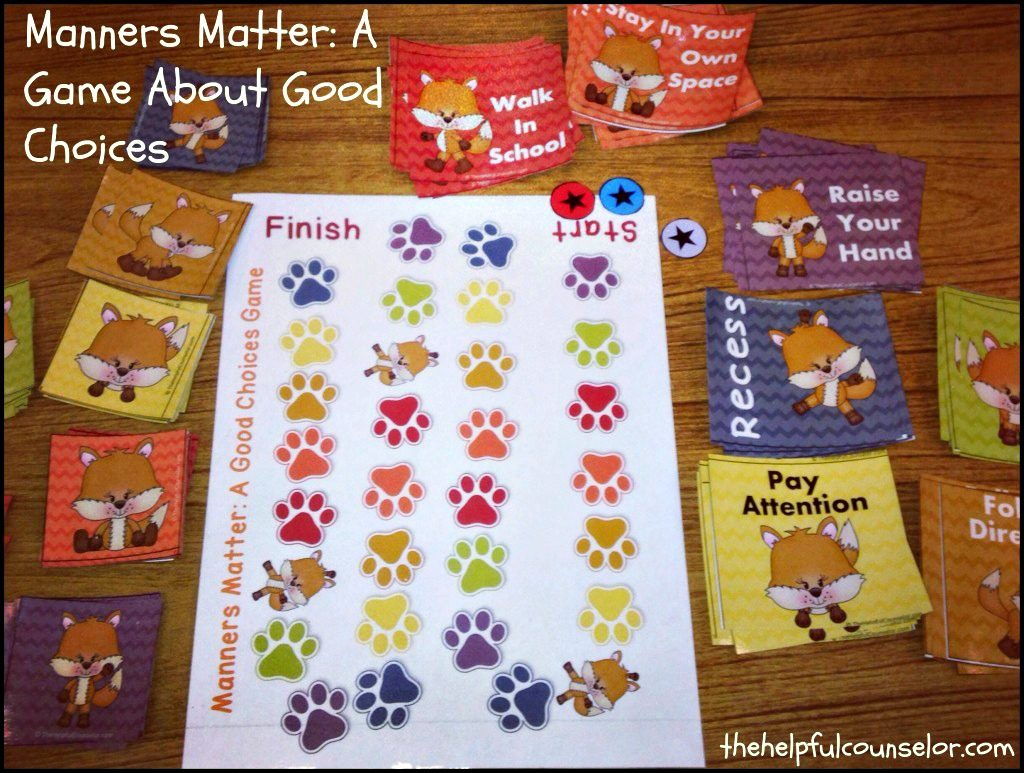 Manners-Matter-A-Good-Choices-Game-