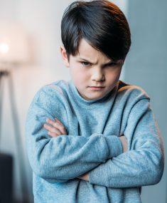 Helping Children Manage Their Negative Self-Talk
